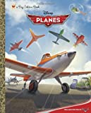 Disney Planes (Big Golden Book)