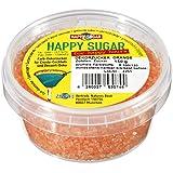Happy Sugar - Dekorzucker Orange - 150g