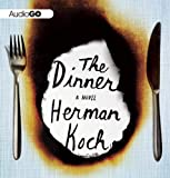Herman Koch The Dinner