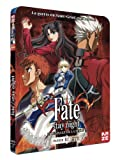 echange, troc Fate/Stay Night - Coffret 1/2 [Blu-ray]