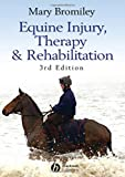Equine Injury, Therapy and Rehabilitation, Third Edition