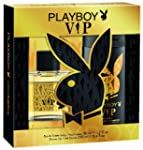 Playboy VIP male EdT 50 ml plus Showe...