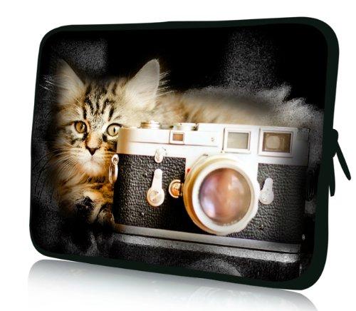 luxburgr-housse-sacoche-pochette-pour-ordinateur-portable-142-pouces-motif-chat-avec-appareil-photo