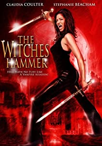 The Witches Hammer [Import]