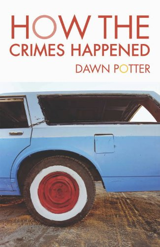 How the Crimes Happened (Notable Voices)