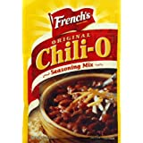 French's Chili-O Original Seasoning Mix (18 pack)