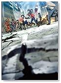 Amazon - 東京マグニチュード8.0 (初回限定生産版) 第5巻 [BD] [Blu-ray]