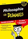 Philosophie für Dummies. Sonderausgabe. ... für Dummies (3527700951) by Tom Morris