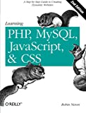 Learning PHP, MySQL, JavaScript, and CSS