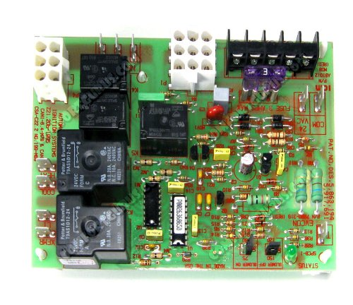 Colemn, Evcon, Source 1 Factory OEM Integrated Furnace Control Board (# S1-7990-319P) (Coleman Furnace Model compare prices)
