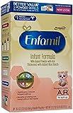 Enfamil AR for Spit Up Baby Formula Powder 322 oz 4 pk by Enfamil