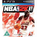 NBA 2K11 (PS3)by Take 2 Interactive