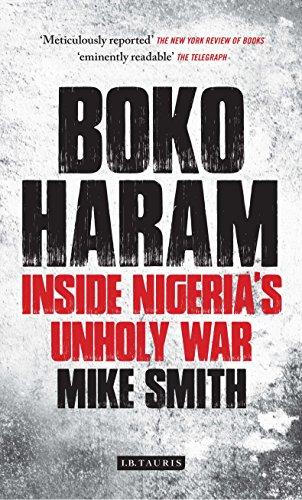 Boko Haram: Inside Nigeria's Unholy War