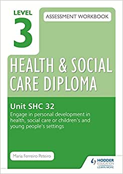 level3 shc 32 health and social essay Essay about shc 31 answers shc 32 engage in personal development in health   32 principles of personal development & level 3 diploma in health and social.