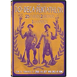 Do-Deca-Pentathlon