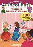 Princesses, dragons et châteaux