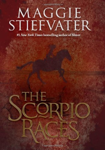 Cover of The Scorpio Races