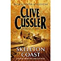 Skeleton Coast (       UNABRIDGED) by Clive Cussler, Jack du Brul Narrated by Scott Brick