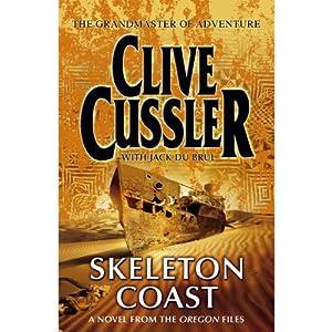 Skeleton Coast   [Clive Cussler, Jack du Brul]