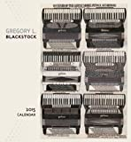 Gregory L. Blackstock 2015 Calendar