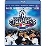 2009 New York Yankees: The Official World Series Film [Blu-ray] ~ Yankees