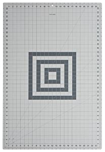 Fiskars 24X36 Inch Self Healing Rotary Cutting Mat