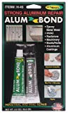 ALUMBOND® H-45 Aluminum Epoxy Repair Kit - 2oz