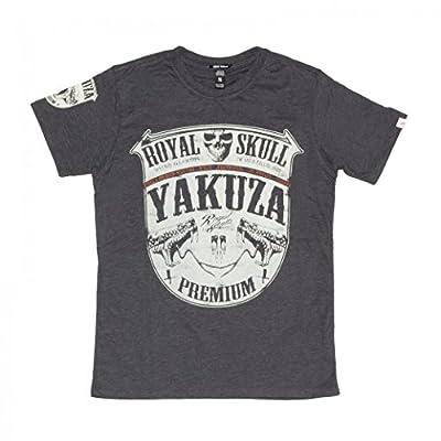 Yakuza Premium T-Shirt YPS1909