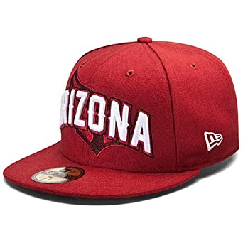 NFL Arizona Cardinals Draft 5950 Cap Child by New Era