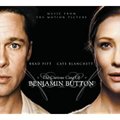 Curious Case of Benjamin Button soundtrack