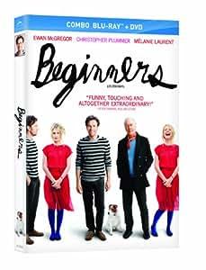 Beginners [Blu-ray + DVD]