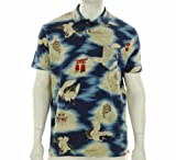 Polo Ralph Lauren Print Polo Shirt