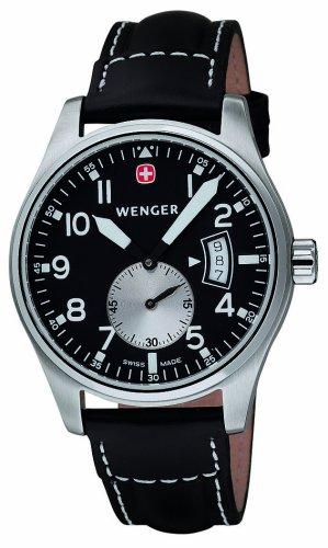 Wenger Men's AeroGraph watch #72470