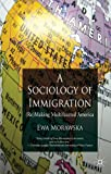 img - for A Sociology of Immigration: (Re)making Multifaceted America book / textbook / text book