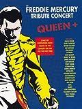 Queen - The Freddie Mercury Tribute Concert [3 DVDs]