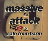 Safe from harm [Single-CD]