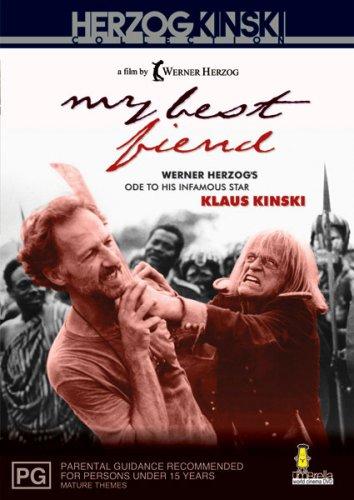 Мой дорогой враг – Клаус Кински