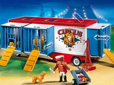 Playmobil Klettergerüst : Playmobil zirkus vergleichen kaufen