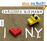 I LEGO� New York