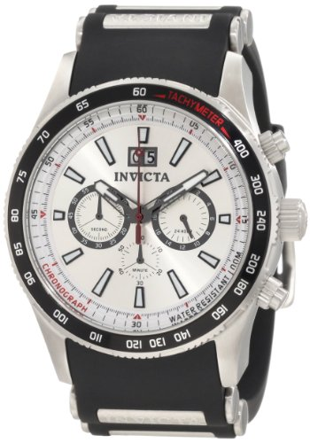 review Invicta 1233