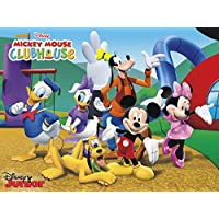 Mickey Mouse Clubhouse 4 Seasons (HD Digital )