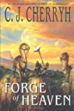 Forge of Heaven (Cherryh, C. J.) (0380979039) by Cherryh, C. J.