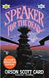 Speaker for the Dead (0808586874) by Card, Orson Scott