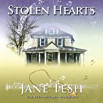Stolen Hearts: The Grace Street Mysteries, Book 1 (       UNABRIDGED) by Jane Tesh Narrated by Jim Meskimen