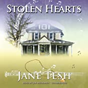 Stolen Hearts: The Grace Street Mysteries, Book 1 | Jane Tesh