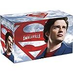 Smallville - L'int�grale des 10 saisons