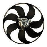 Radiator Cooling Fan FORD GALAXY WGR 1.9, 2.0 95-06; SEAT ALHAMBRA 7V8 7V9 1.9, 2.0 96-10; AROSA 6H 1.0, 1.4 97-04; VW LUPO 6X1 6E1 1.0, 1.2, 1.4, 1.6, 1.7 98-05; POLO MK3 6N1 1.0, 1.3, 1.4, 1.6, 1.7, 1.9 94-99; POLO MK3 6N2 1.4, 1.6, 1.7, 1.9 99-01 + CL