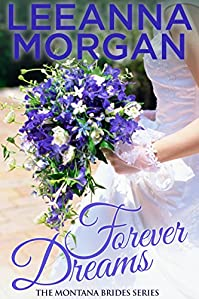 Forever Dreams by Leeanna Morgan ebook deal