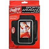 Rawlings Touch Sports Armband for iPhone 3G/3GS/4/4s - Black