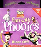 img - for Fun With Phonics-blast Off! book / textbook / text book